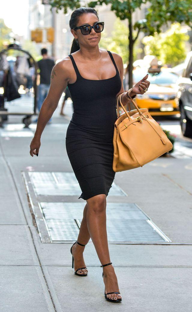 To do niej Kim Kardashian powinna przychodzić na treningi