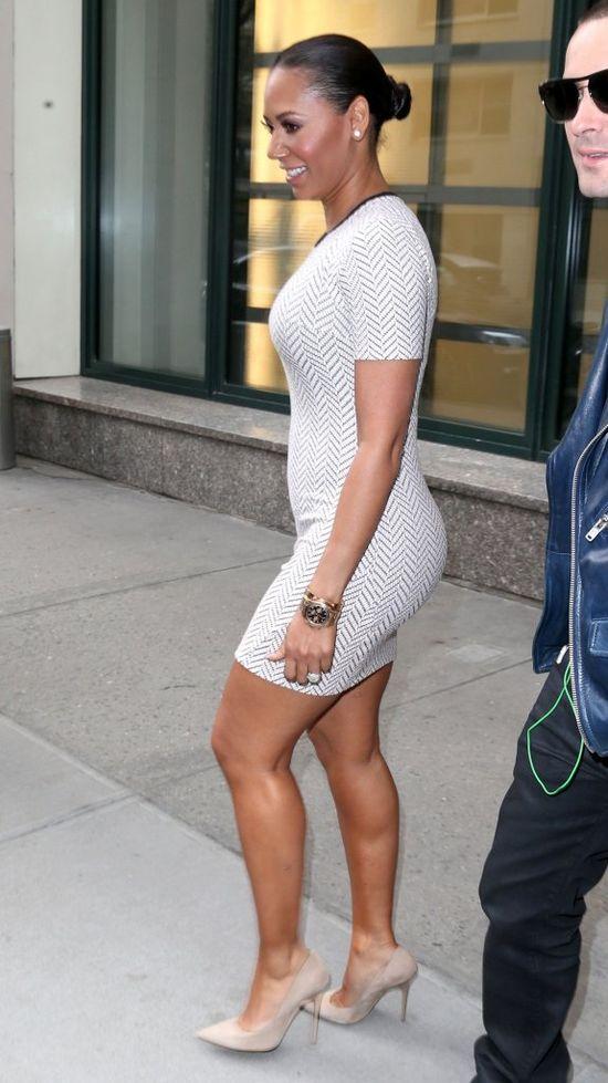 To nie Kardashianka ani Jennifer Lopez (FOTO)