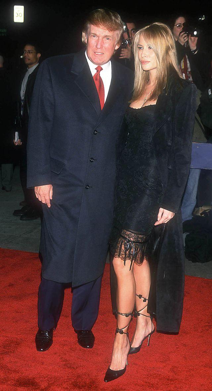 Melania Trump ma nowy kolor włosów (ZDJĘCIA)