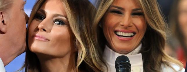 Melania Trump – oto nowa, budząca kontrowersje, Pierwsza Dama Ameryki