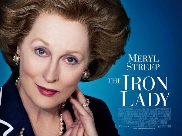 Pomylili zdj�cia Thatcher i El�biety II (VIDEO)