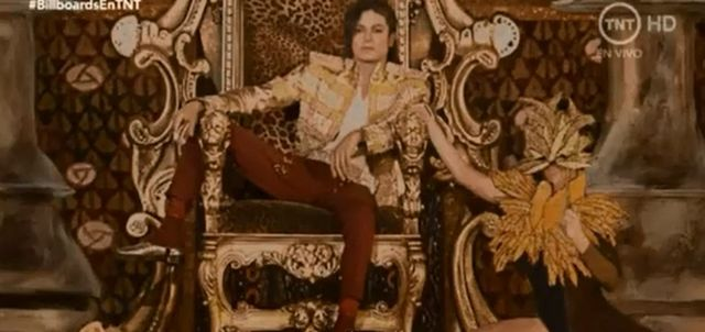 Występ Michaela Jacksona podczas Billboard wywołał burzę!