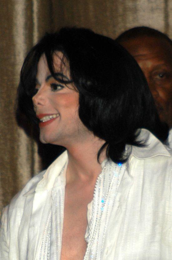 Odrażające! Micheal Jackson zakochał się w 11-letniej Emmie Watson!