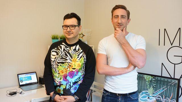 Michał Witkowski o blogerkach: Są głupie strasznie