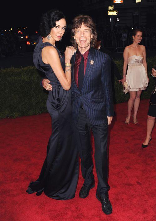 Mick Jagger spał z 4000 tysiącami kobiet