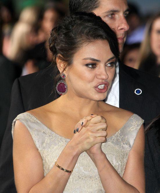 Mila Kunis zrezygnuje z kariery