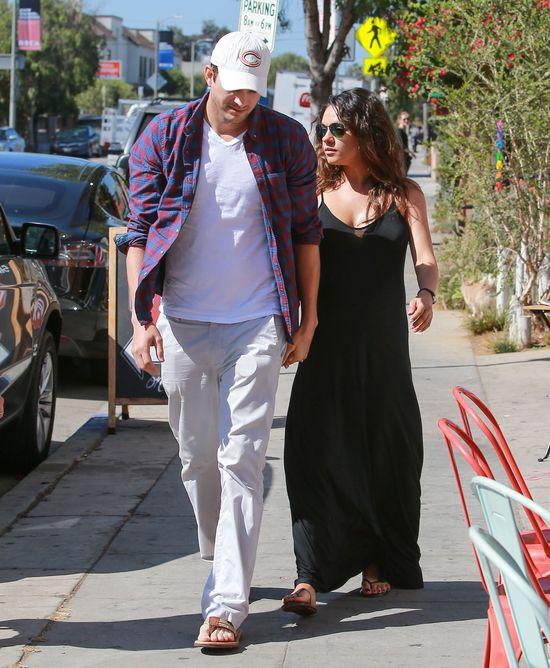 Szokujące wyznanie Ashtona Kutchera i Mili Kunis