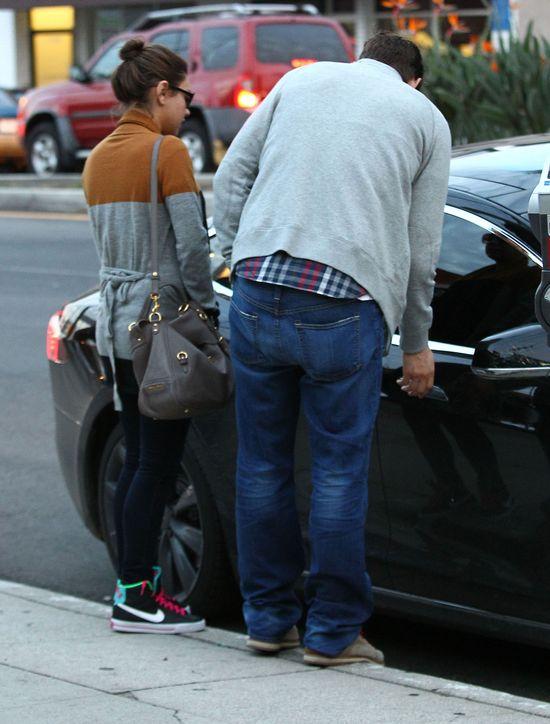 Ślub Kunis i Kutchera będzie kosztował 2,5 miliona $