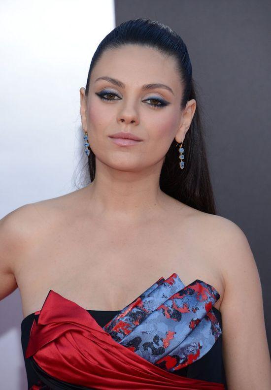 Wiemy, jakiej płci będzie drugie dziecko Mili Kunis!