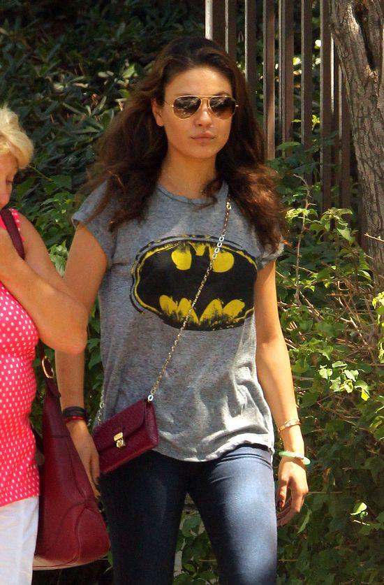 Dziewczyna Batmana? (FOTO)