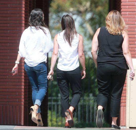 Mila Kunis wci�� chudnie? (FOTO)