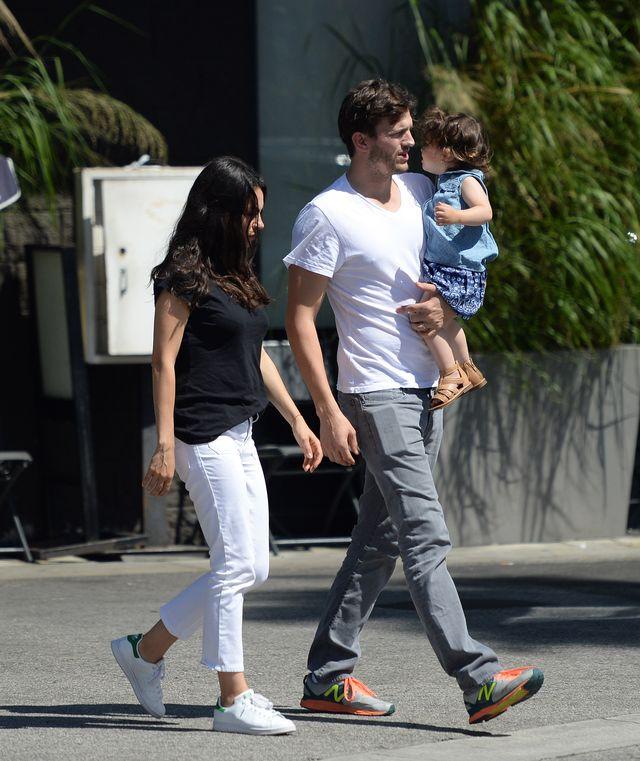 Mila i Ashton WYDZIEDZICZĄ swoje dzieci!