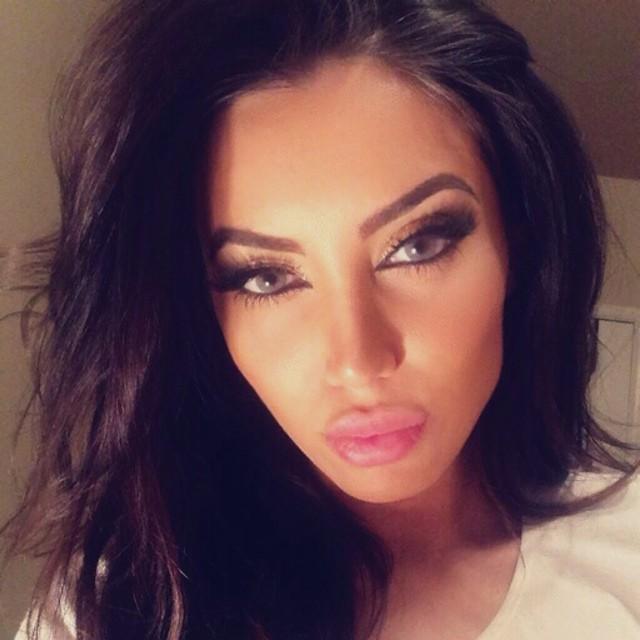 Milana Aslani: Podobieństwo do Kim zrujnowało moją karierę!