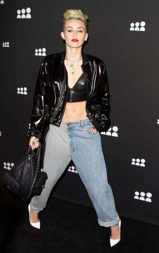 Miley Cyrus ma HIV?