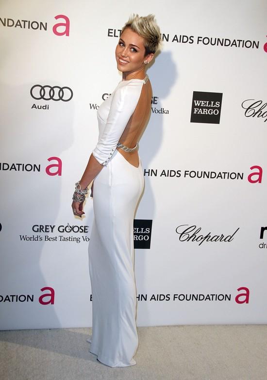 Miley Cyrus i Liam Hemsworth: To koniec?