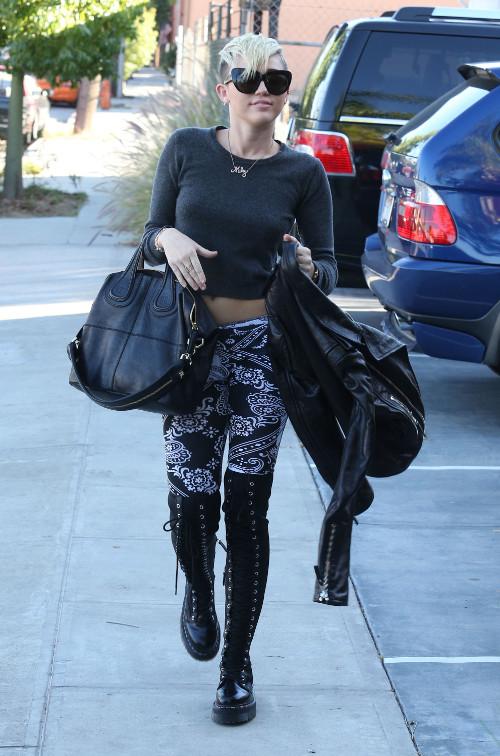 Miley Cyrus planuje ślub