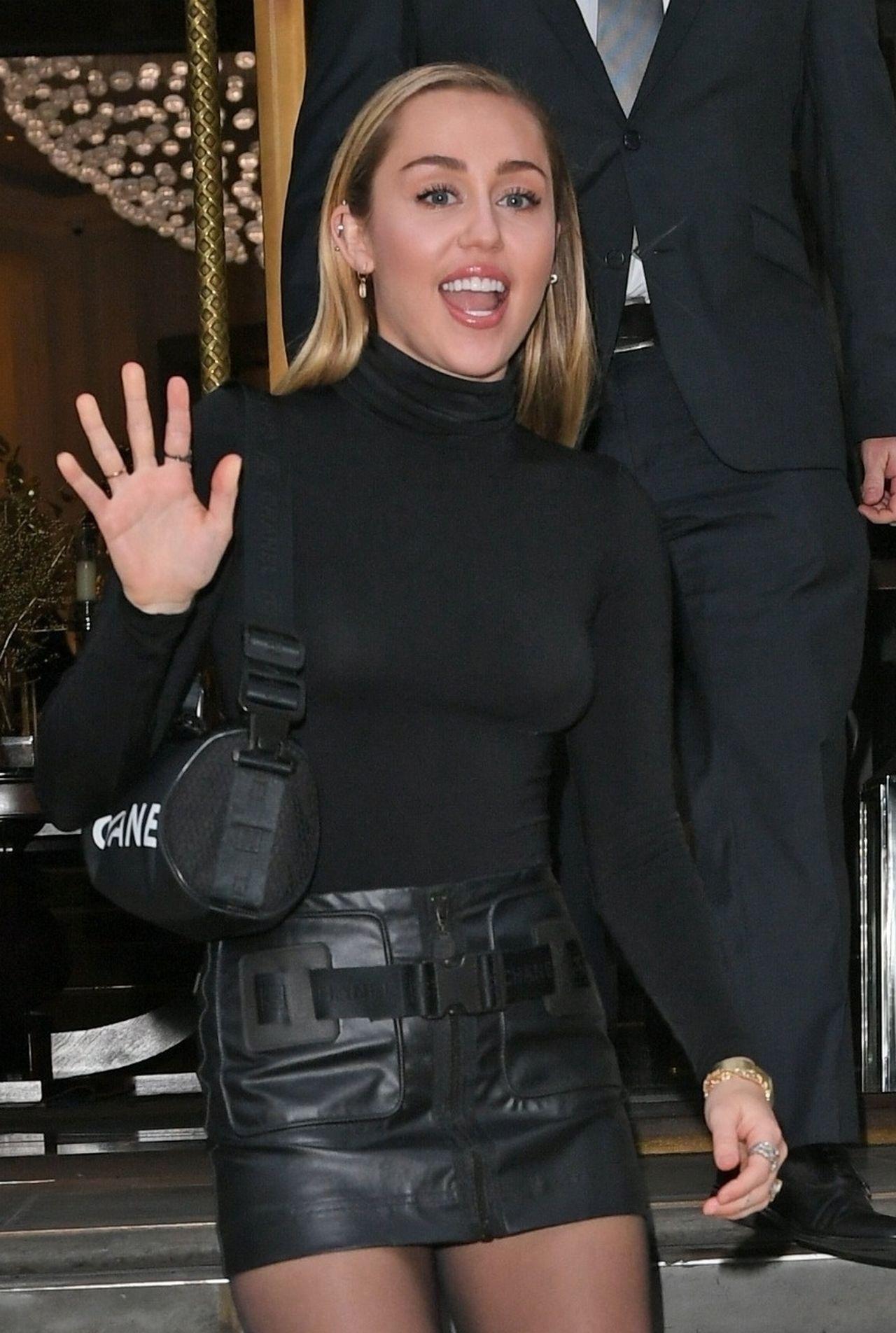 Miley Cyrus JUŻ PO ŚLUBIE z Liamem Hemsowrthem?!