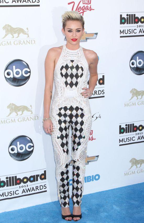 Gwiazdy na gali Billboard Music Awards