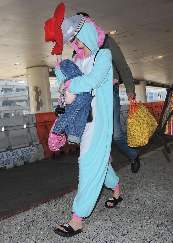 Miley Cyrus wróciła do byłego chłopaka!