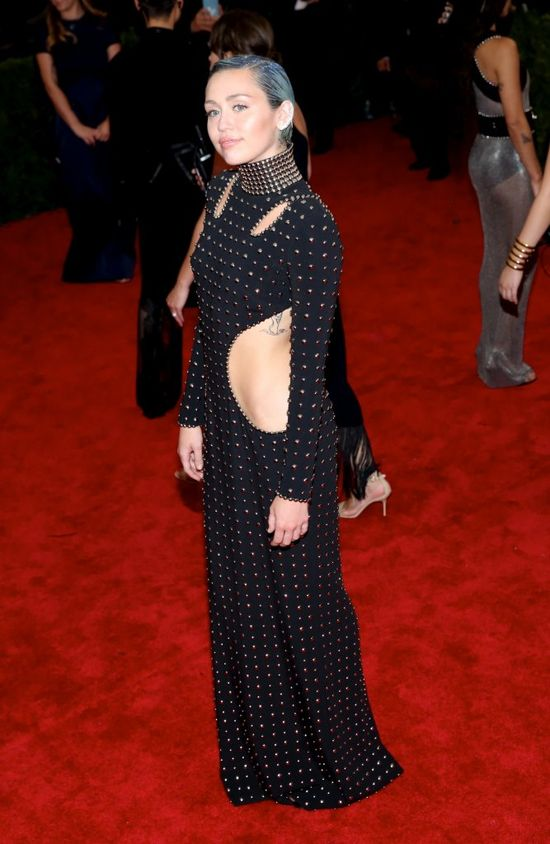 Miley Cyrus i Cara Delevingne będą razem?