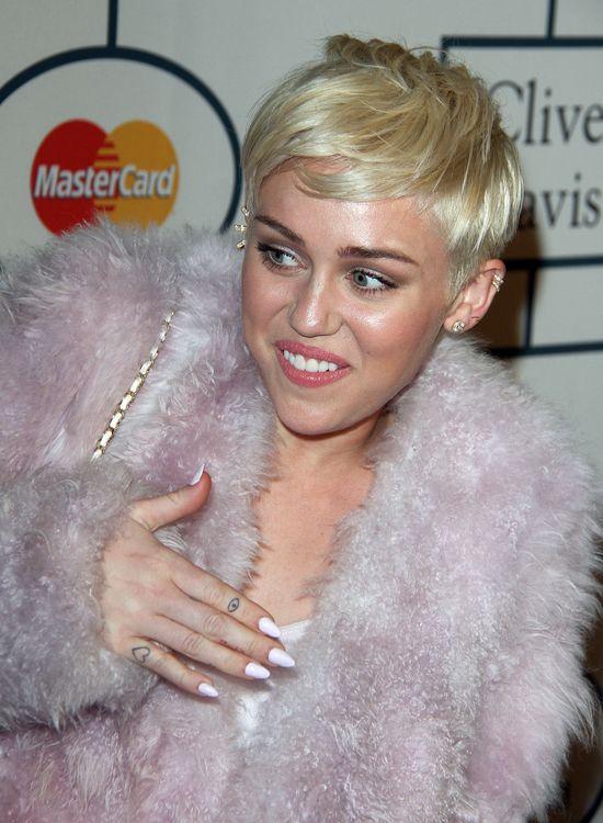 Miley Cyrus jest w ciąży!?