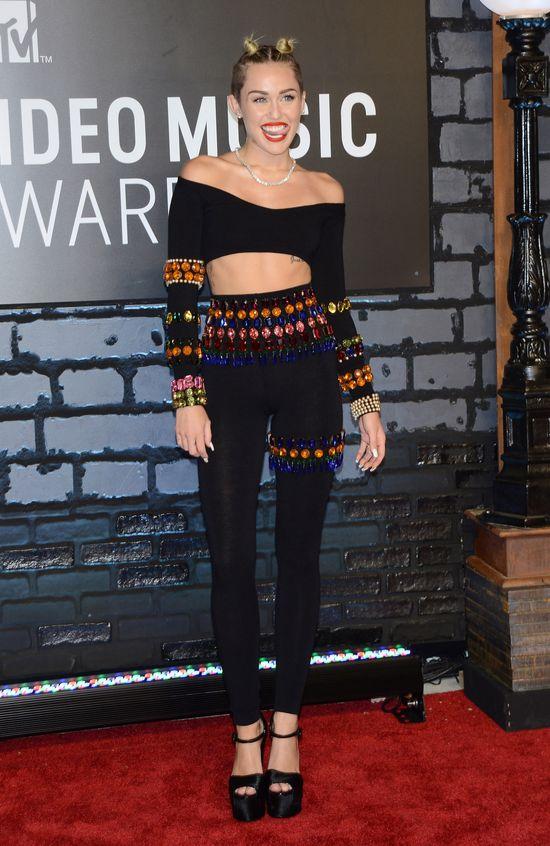 Katy Perry pozazdrościła Miley Cyrus...
