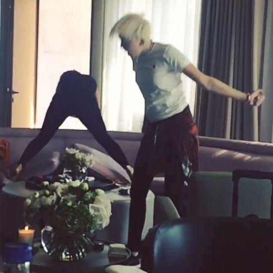 Miley Cyrus wraca i twerka! (VIDEO)