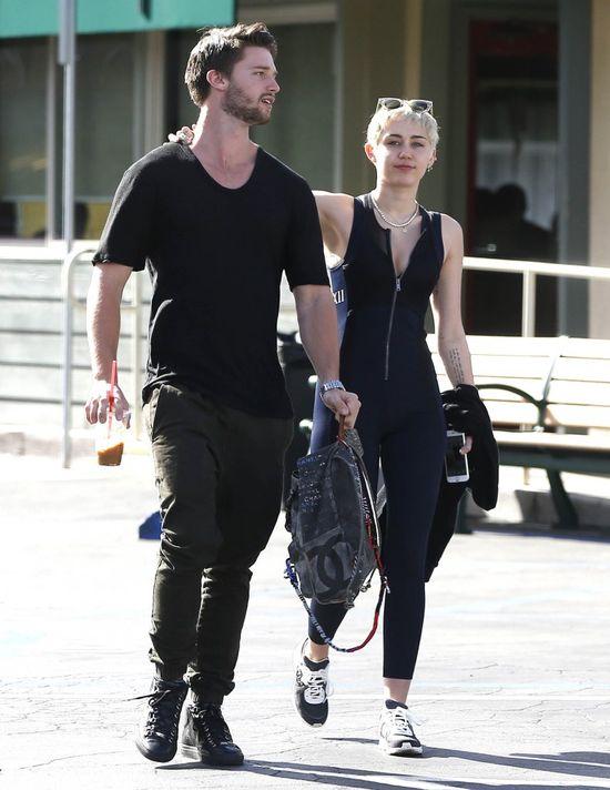 Miley Cyrus już myśli o zaręczynach