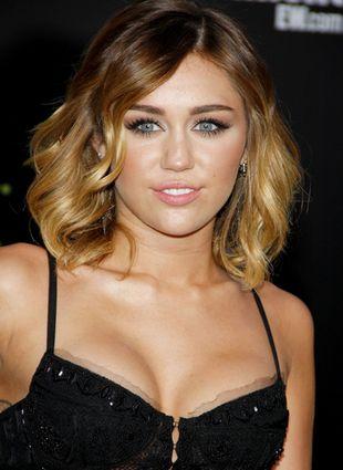 Miley Cyrus i jej nowy pupil (FOTO)