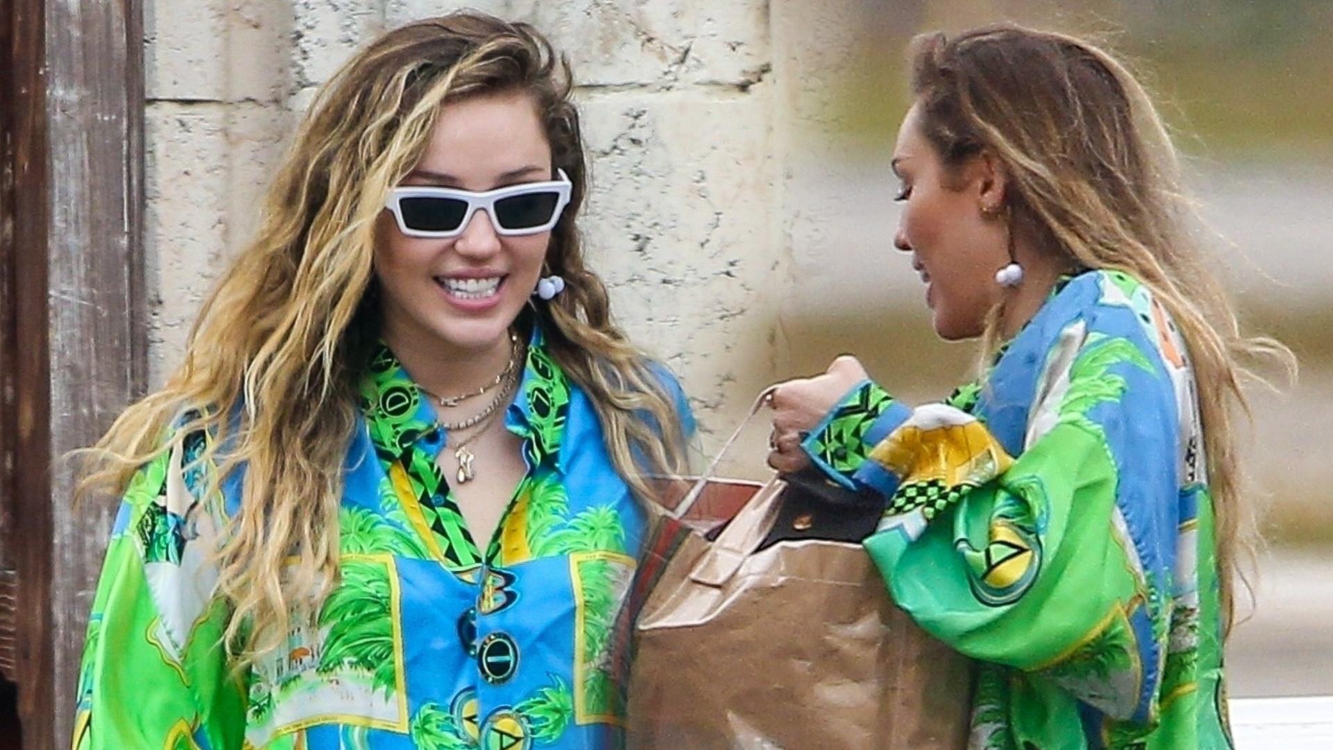 Miley Cyrus ma NOWY tatuaż – jest mały, ale MOCNY
