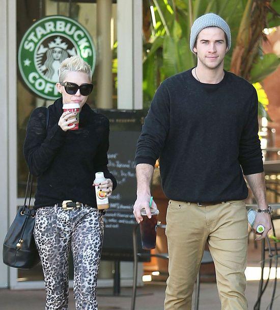 Miley Cyrus i Liam Hemsworth wrócą do siebie?