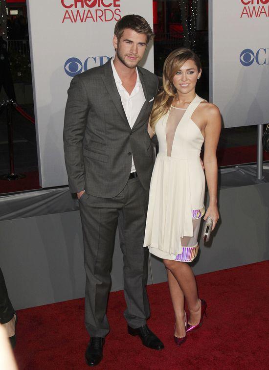 Miley Cyrus o rozstaniu z Hemsworthem: Bałam się być sama!