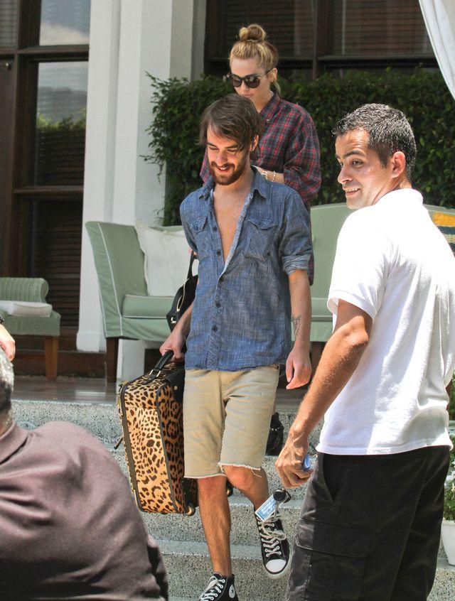Miley Cyrus sypia z tym chłopakiem? (FOTO)