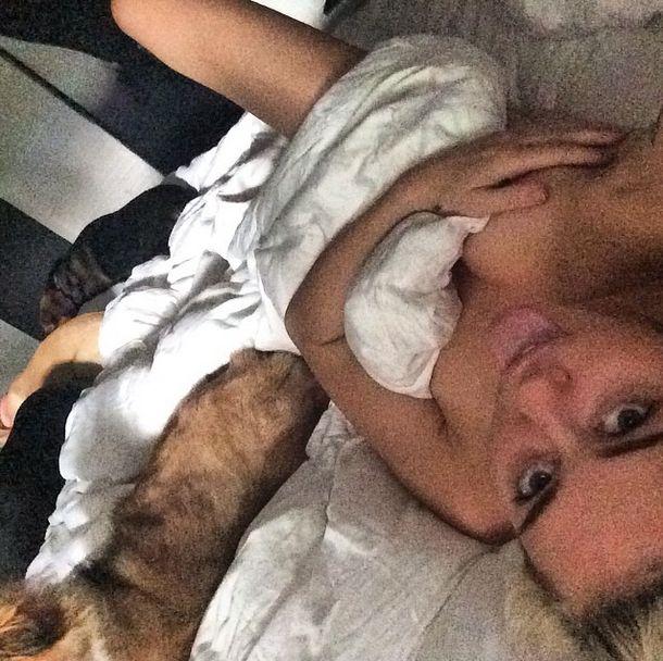 Miley Cyrus powi�kszy�a piersi?! (FOTO)