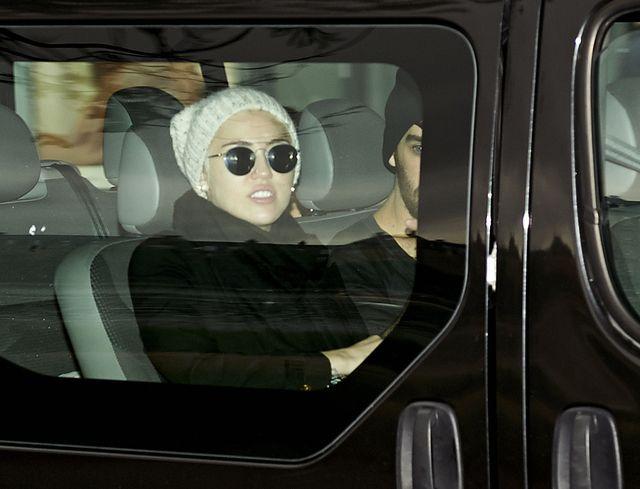 Noah Cyrus chce być jak Miley? (FOTO)