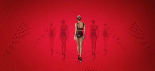 Miley Cyrus rapuje o narotykach w Feeling Myself (VIDEO)