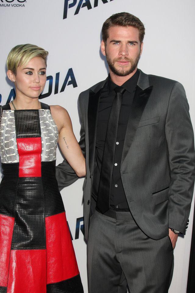 Miley Cyrus ujawnia prawdziwy powód zerwania z Liamem
