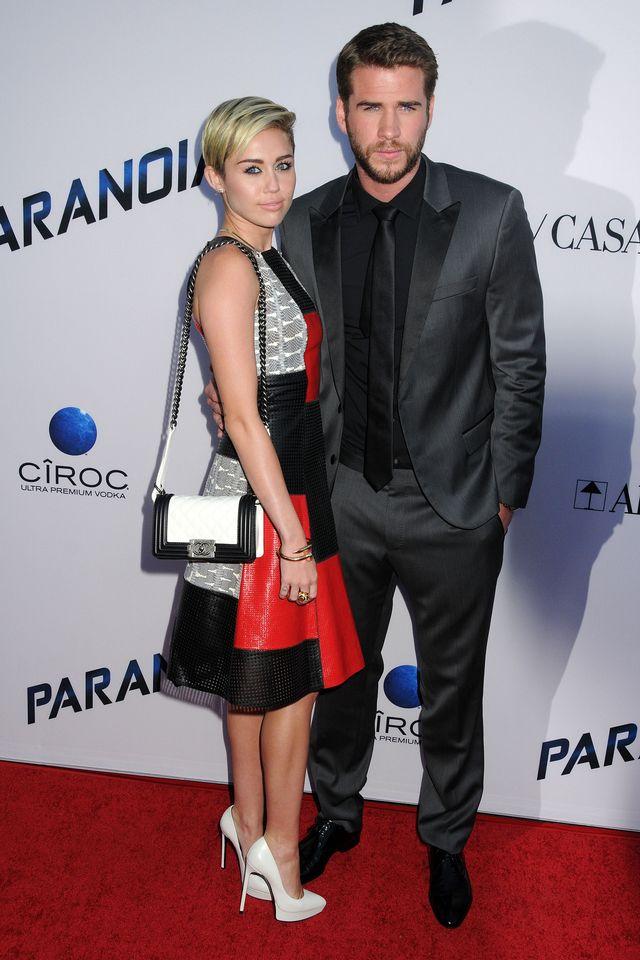 Bliski znajomy Miley i Liama zdradza, szczegóły z ich ślubu
