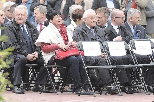 Pogrzeb Wojciecha Jaruzelskiego w atmosferze skandalu (FOTO)