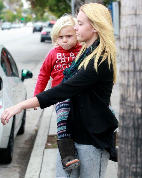 Niania, z którą mąż zdradzał Gwen Stefani udzieli wywiadu?