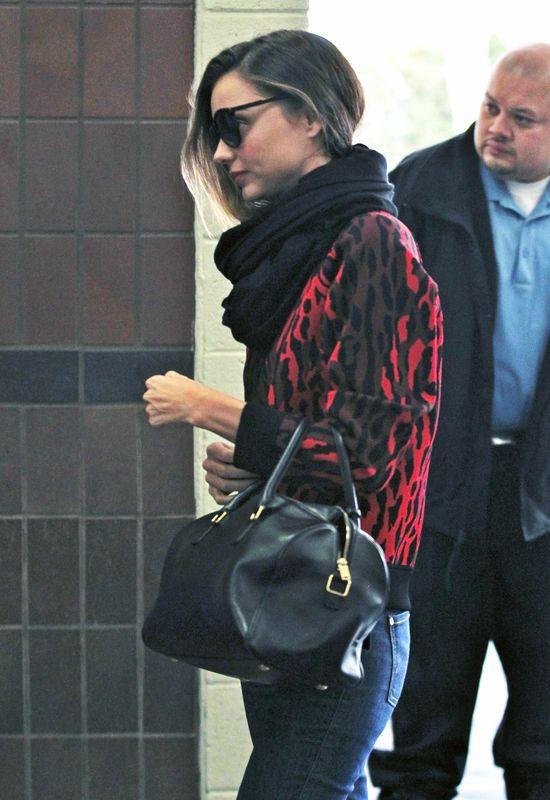 Miranda Kerr związana z kolejnym milionerem?