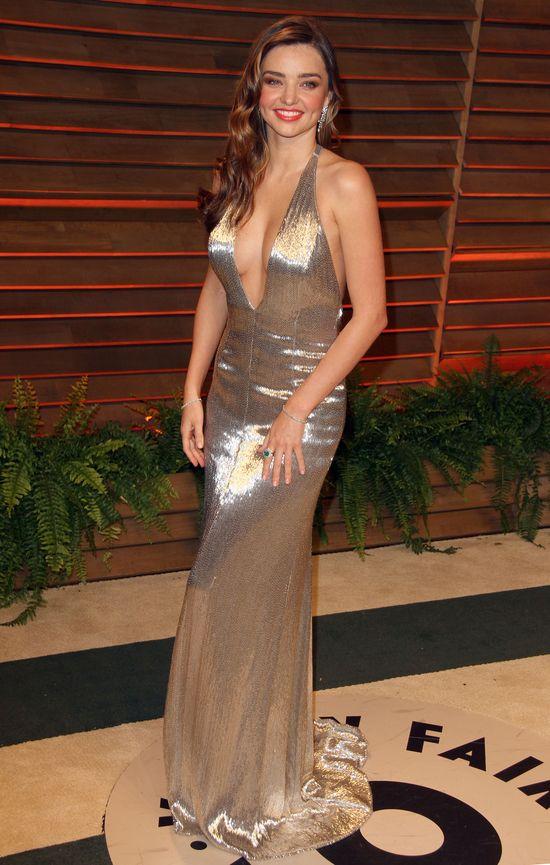 Miranda Kerr zdradziła sekret swojej sylwetki