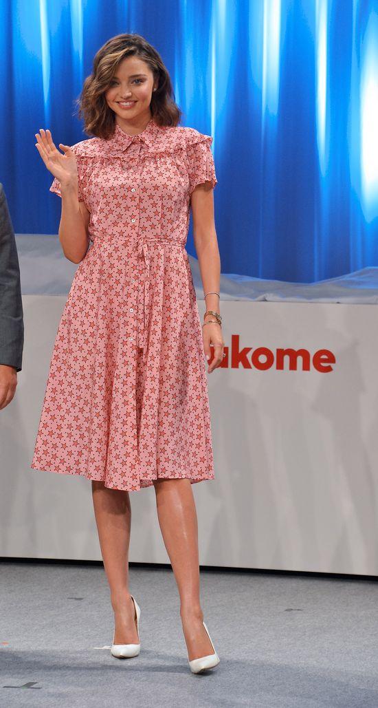 Miranda Kerr jest w drugiej ciąży!