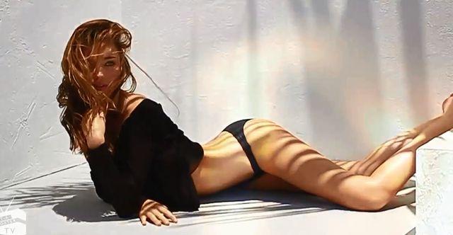 Miranda Kerr: Nie potrzebuję mężczyzny! (FOTO)