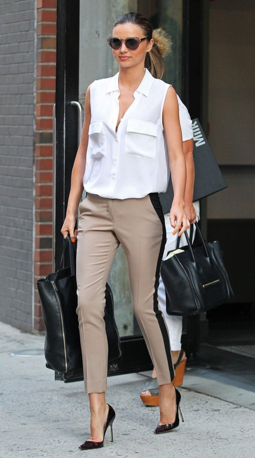 Miranda Kerr w nowym Cosmopolitan (FOTO)