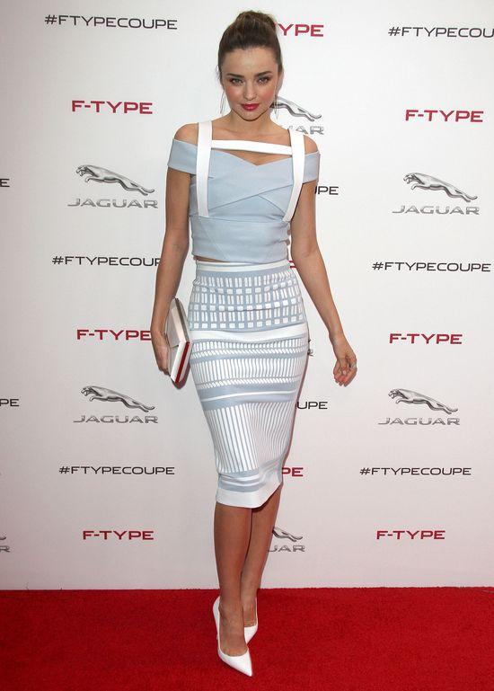 Miranda Kerr spotyka się z najbogatszym Australijczykiem?
