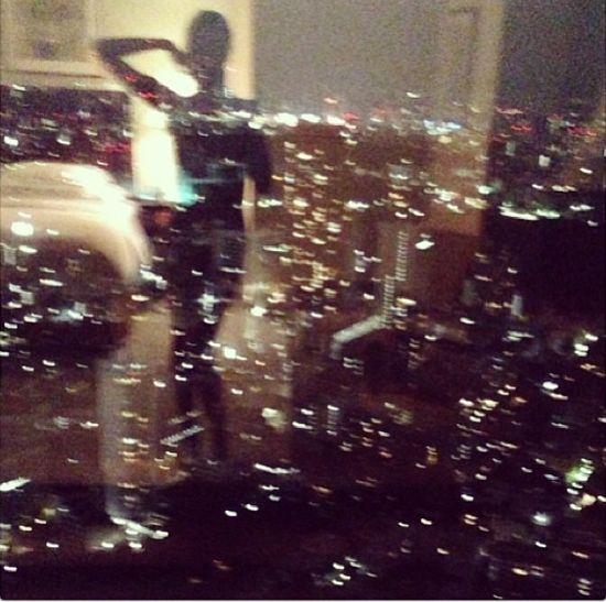 Czy leci z nami Miranda Kerr? (FOTO)
