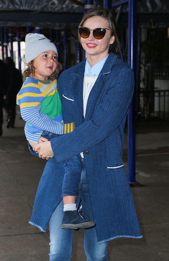 Miranda Kerr komentuje nowy związek Orlando Blooma