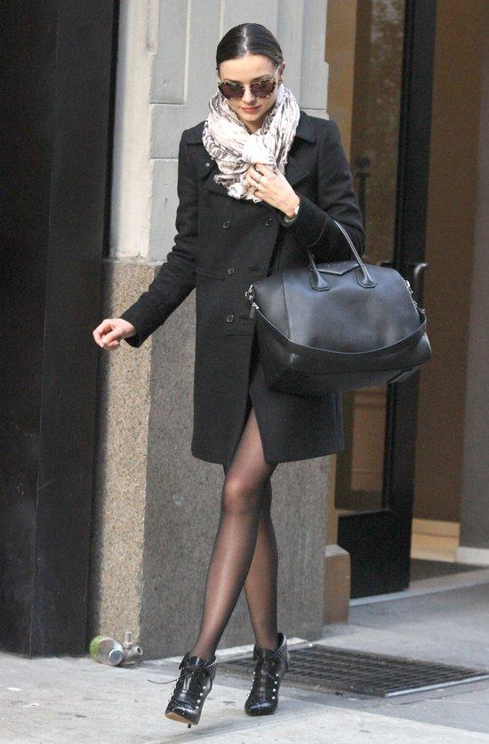 Miranda Kerr radzi, jak utrzymać przy sobie mężczyznę