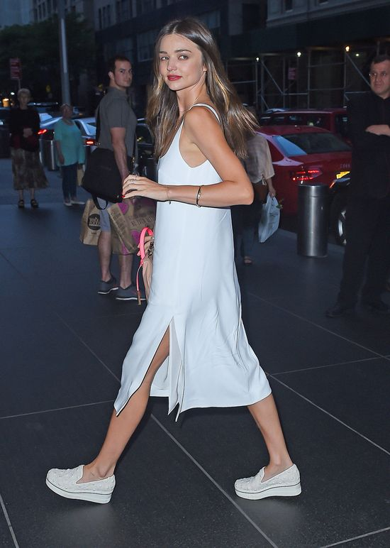 Cara Delevingne czy Miranda Kerr? Pojedynek modelek (FOTO)